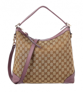 Gucci Monogram Miss GG Original GG hobo bag