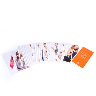 Hermes Knotting Cards Cartes a Nouer 2010 Edition
