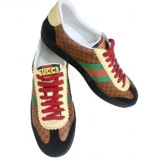Gucci Dapper Dan G74 low-top sneakers
