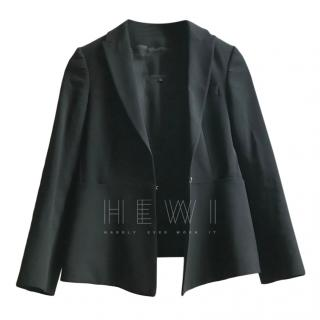 McQ Black Tailored Jacket