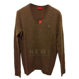 Pringle of Scotland Wool & Cashmere Jumper