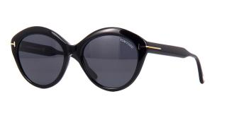 Tom Ford Maxine TF763 Sunglasses