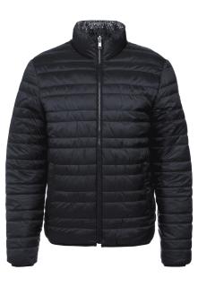 Michael Michael Kors Reversible Logo Puffer Jacket
