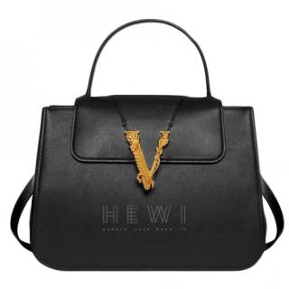 Versace Virtus Top Handle Bag - New Season