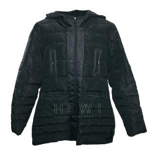 Roberto Cavalli Black Sports jacket