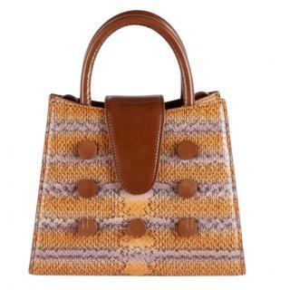 Song Ryoo Ouss Micro Exclusive Top Handle Bag