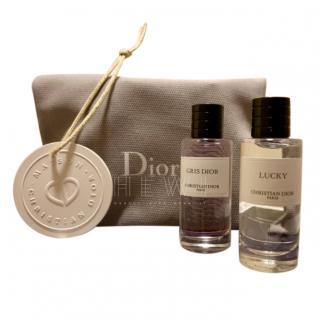 Maison Christian Dior Gris Dior Miniatures Gift Set