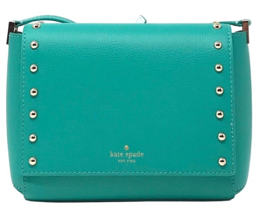 Kate Spade Sanders Place Avva Crossbody Bag