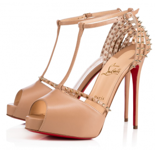 Christian Louboutin Patispiky 120 Sandals