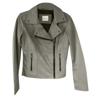 Each x Other Grey Biker Jacket
