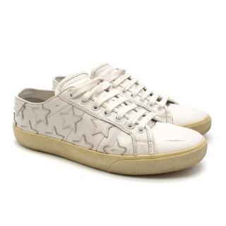 Saint Laurent Court Classic SL/06 California Sneakers