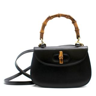 Gucci Bamboo Handle Small Mini Bag