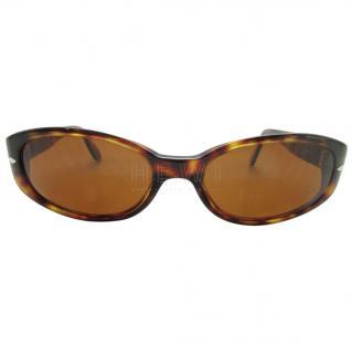 Persol 2513-S 51 Tortoiseshell Sunglasses