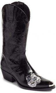 Calvin Klein 205W39NYC Tex Tubo Cowboy Boots
