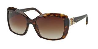 Bvlgari BV8133 504/13 Dark Havana Sunglasses
