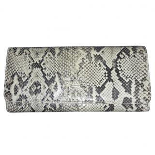 Prada Python Astro Wallet