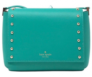 Kate Spade Sanders Place Avva Crossbody Bag
