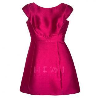 Kate Spade Pink Skater Dress