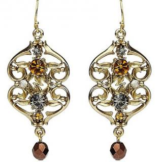 Ben Anum Arabian Nights Earrings