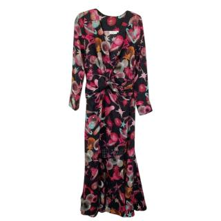 Fabienne Chapot Cosmic Twist Front Dress