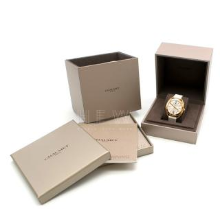 Chaumet Liens 33mm Rose Gold Automatic Watch