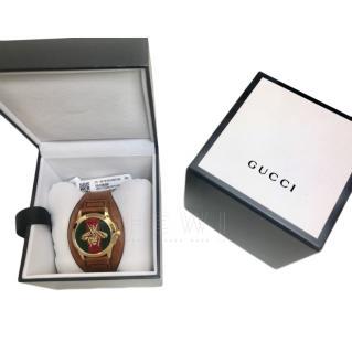 Gucci Le Marche Des Merveilles 38mm Watch