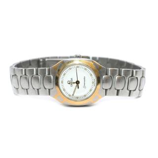 Omega Seamaster Quartz Analogue Watch