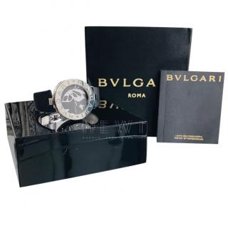 Bvlgari B.Zero1 Butterfly Diamond Watch