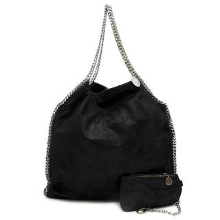 Stella McCartney Falabella Tote in Black