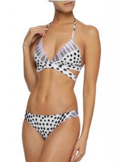 Mara Hoffman Samba Wrap Bikini