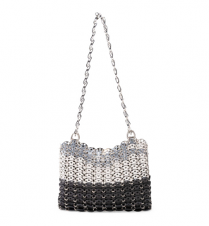 Paco Rabanne Chainmail 1969 Tote