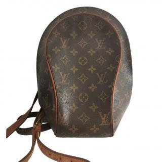 Louis Vuitton Ellipse Monogram Backpack