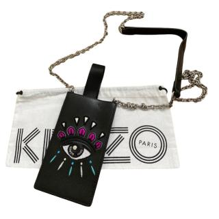 Kenzo Eye Cross Body iPhone X8 case cover