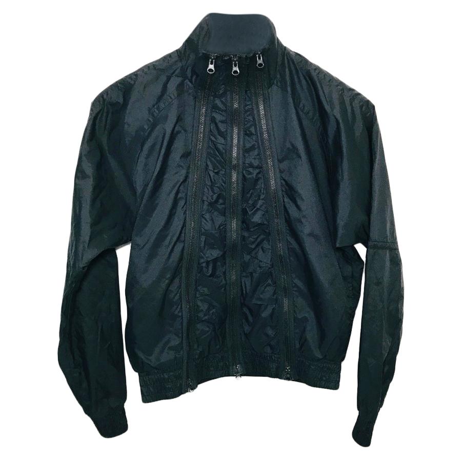 Stella McCartney for Adidas black jacket.