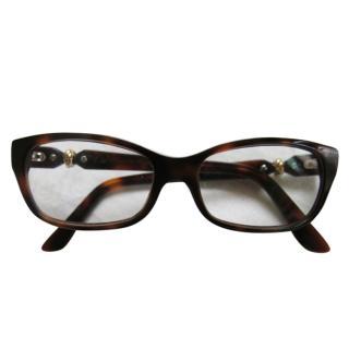 Cartier women's Handmade Optical Glasses