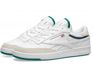 Reebok Wimbledon Revenge Club C Plus Sneaker
