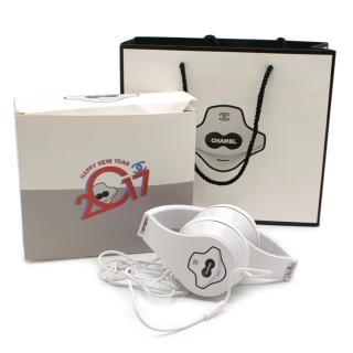 Chanel Cocobot Headphones