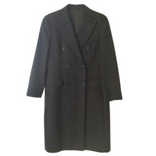 Margaret Howell herringbone wool coat , Gents, size 44