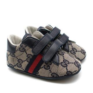 Gucic Baby Ace Original GG sneaker