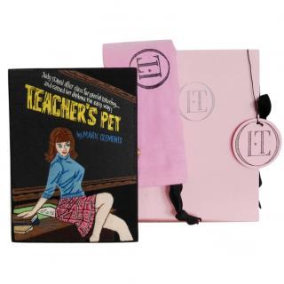 Olympia Le Tan 'Teachers Pet' Clutch Bag
