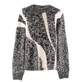 Phillip Lim Knit Crew Neck Sweater