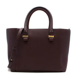 Victoria Beckham Liberty Tote Bag