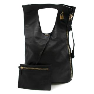 Tom Ford Alix Foldover Flap Bag