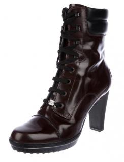 Tod's Aspen Tronchetto boots