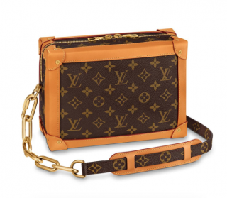 Louis Vuitton Monogram Soft Trunk - New Season Sold Out