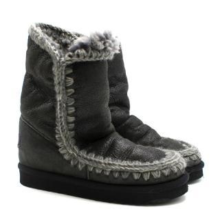 Mou Mou Eskimo Boots