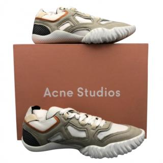 Acne Studios Berun Suede Sneakers - New Season