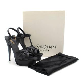 Saint Laurent Tribute High Heel Sandal