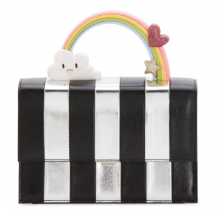 Ming Ray Joy rainbow bag