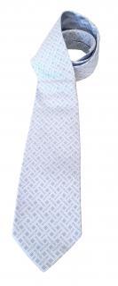 Bulgary silk seven fold tie